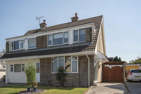 3 bedroom semi-detached house for sale - St. Andrews Road, Warminster