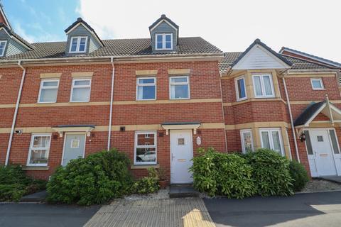 3 bedroom townhouse for sale - Ffordd Mograig, Llanishen, Cardiff