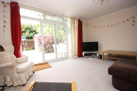 4 bedroom terraced house to rent - Chanter  Court, Bishop Westall Road