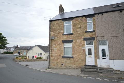 3 bedroom end of terrace house for sale - Manor Street , Evenwood