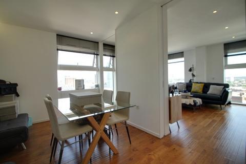 1 bedroom apartment for sale - The Cube East, 196 Wharfside Street, Birmingham City Centre