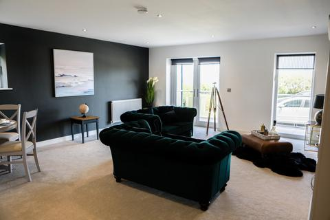 2 bedroom apartment for sale - PLOT 6 - Holbeck Hill, Scarborough