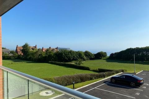 2 bedroom apartment for sale - PLOT 3, Holbeck Hill, Scarborough