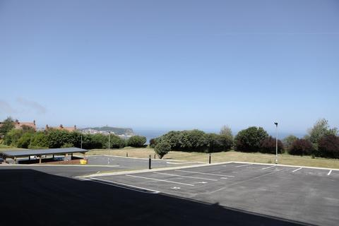 2 bedroom apartment for sale - PLOT 14 - The Lookout, Holbeck Hill, Scarborough