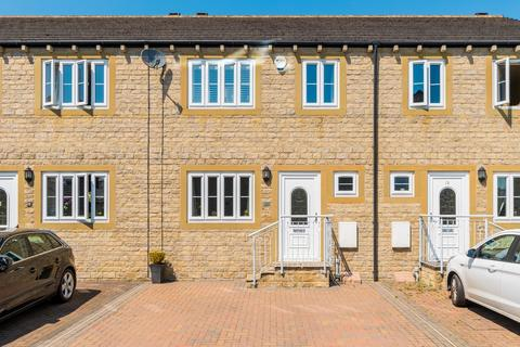 3 bedroom terraced house for sale - New Close Mill Fold, Silsden
