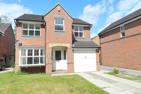 4 bedroom detached house to rent - Pickard Bank, Leeds