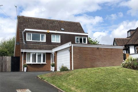 4 bedroom detached house for sale - Manor Lane, Halesowen, West Midlands, B62