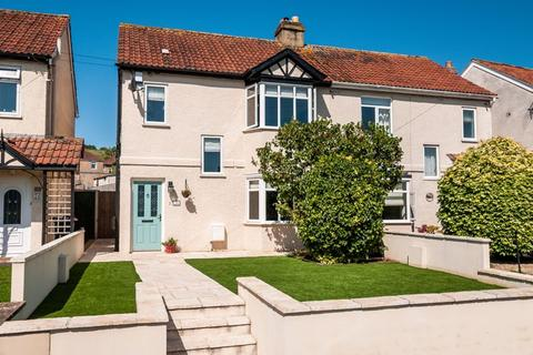 3 bedroom semi-detached house for sale - Broadmoor Lane, Weston