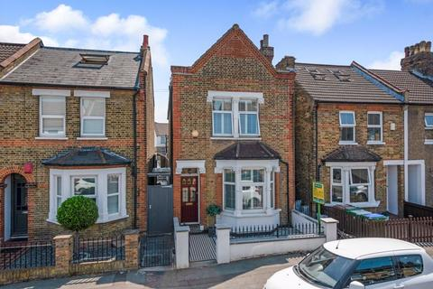 3 bedroom detached house for sale - Bedford Road, Sidcup