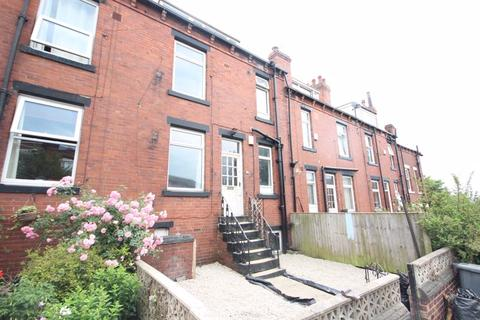 2 bedroom terraced house to rent - Morris View, Kirkstall