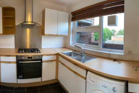 1 bedroom apartment to rent - LARCH CLOSE SW12