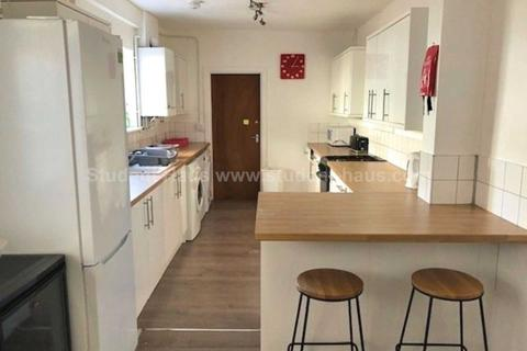 4 bedroom house share to rent - Langworthy Road, Salford, M6 5PP