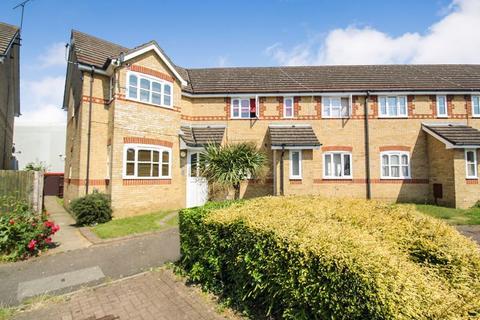 1 bedroom flat for sale - Larkspur Gardens, Luton