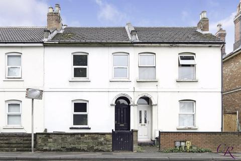 4 bedroom terraced house for sale - Swindon Road, Cheltenham