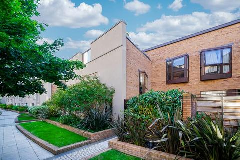 4 bedroom house to rent - Collection Place, St John's Wood, NW8