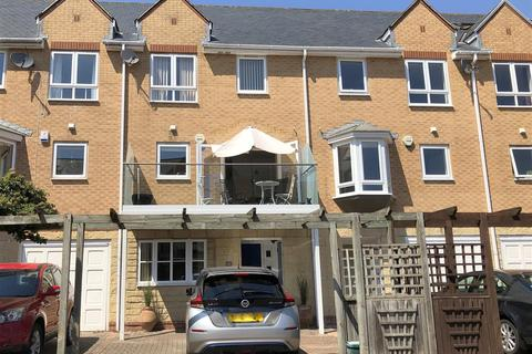 4 bedroom townhouse for sale - Anchor Road, PENARTH MARINA