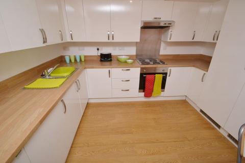 6 bedroom flat to rent - Six Degrees - NG3 - NTU