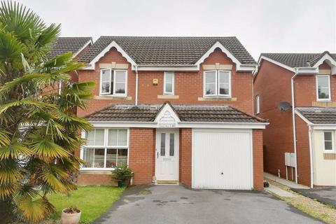 4 bedroom detached house for sale - Llys Ael Y Bryn, Birchgrove