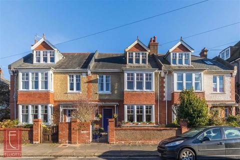 4 bedroom terraced house for sale - Harrington Villas, Brighton, East Sussex