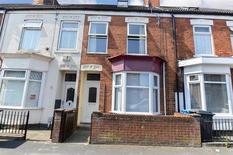 3 bedroom terraced house for sale - Brazil Street, Hull, East Yorkshire, HU9