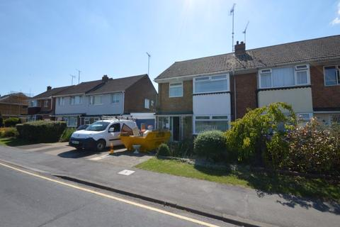 3 bedroom house to rent - Wroughton, Inverary Road