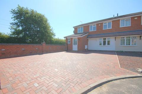 3 bedroom semi-detached house for sale - Buttermere Drive, Crewe
