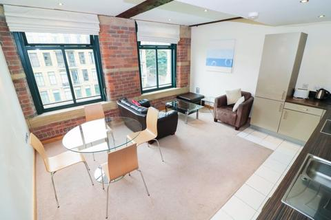 2 bedroom apartment to rent - Furnished Apartment, Victoria Mill, BD17