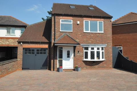 4 bedroom detached house for sale - Beckfield Lane, York, YO26 5PJ