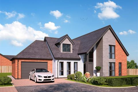 4 bedroom detached house for sale - Plot 5 Chapel Gardens, Chapel Lane, Ravenshead