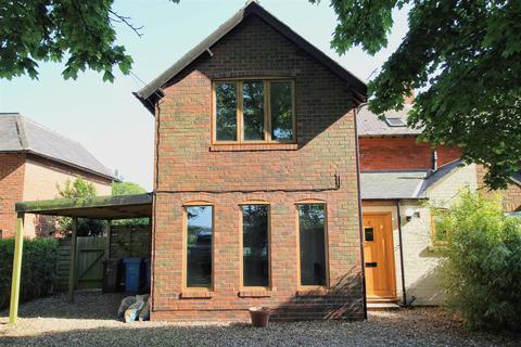 4 bedroom semi-detached house for sale - Maple Cottages, Broadgate, Walkington