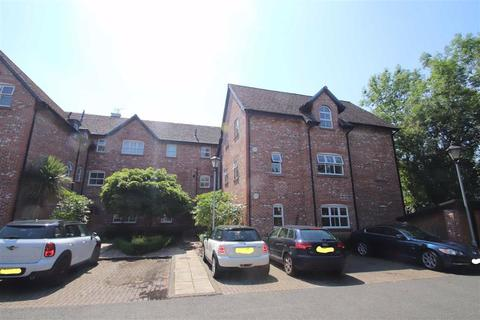2 bedroom apartment for sale - Swallow Court, Lacey Green, Wilmslow
