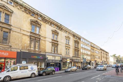 Studio to rent - Clifton Bristol