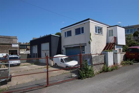 Land for sale - Nuttaberry Yard, Nuttaberry, Bideford