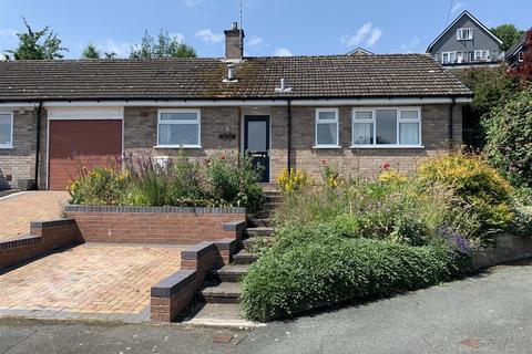2 bedroom semi-detached bungalow for sale - Monkmoor Close, Oswestry