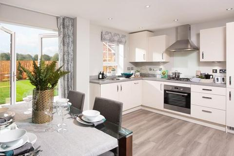 3 bedroom semi-detached house for sale - Plot 396, Maidstone at Waterside @ The Quays, Rhodfa Cambo, Barry CF62