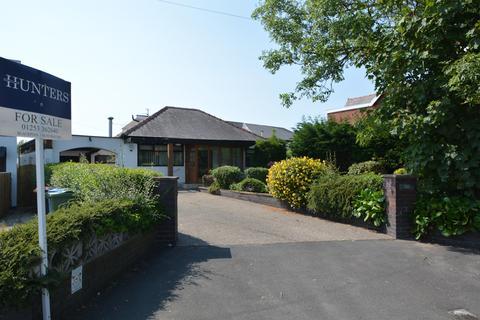 2 bedroom detached bungalow for sale - Highcross Road, Poulton-Le-Fylde, FY6 8DA