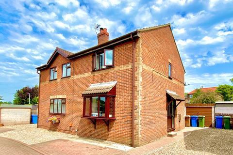 2 bedroom semi-detached house for sale -  Castle Park,  Aldbrough, HU11