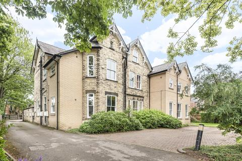 1 bedroom flat for sale - Flat 7, Westfield House, Doncaster Road, Selby, YO8 9BT