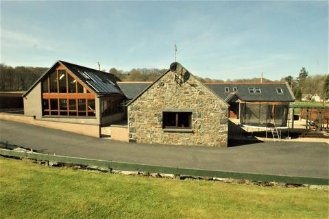 5 bedroom detached bungalow to rent - The Tillows, Mill Of Folla, Inverurie, Aberdeenshire AB51
