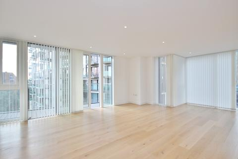2 bedroom apartment to rent - Counter House, 5 Gauging Square, London, E1W