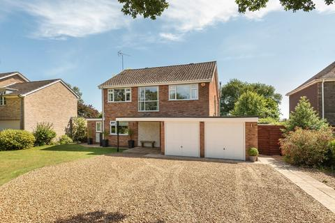 4 bedroom detached house for sale - Gayton Road, King's Lynn