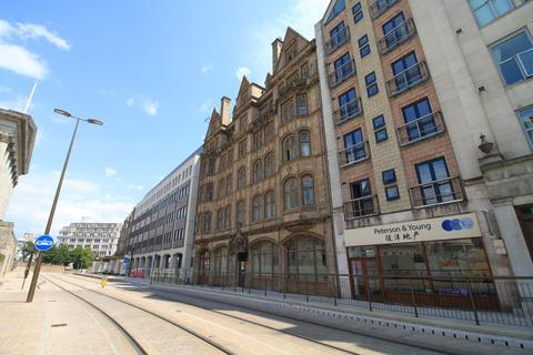 1 bedroom apartment to rent - Queens College Chambers, 38 Paradise Street, Birmingham City Centre