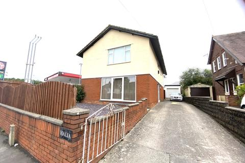 4 bedroom detached house for sale - Pontypridd Road, Barry