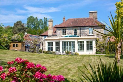 5 bedroom detached house for sale - Huntenhull Lane, Chapmanslade, Westbury, Wiltshire, BA13