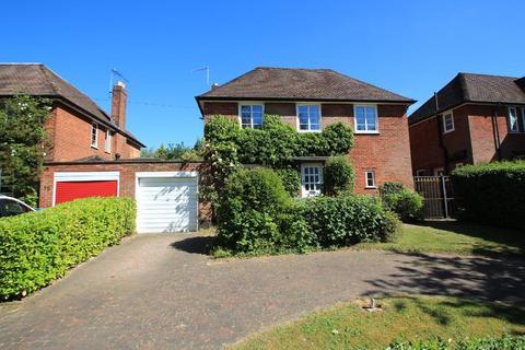 4 bedroom detached house for sale - Attimore Road, Welwyn Garden City, AL8 6LP