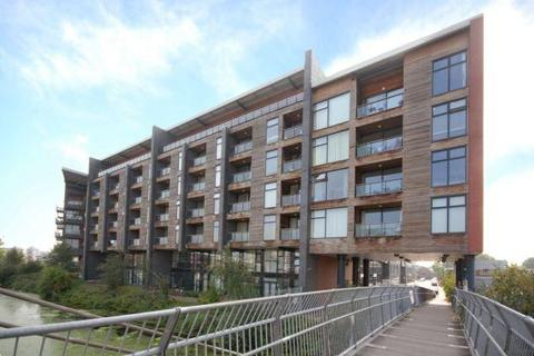 2 bedroom detached house to rent - Omega Works, Roach Road, Bow, Olympic Village, London, E3 2PD