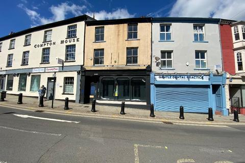 Retail property (out of town) to rent - Victoria Square, ., Aberdare, CF44 7LA