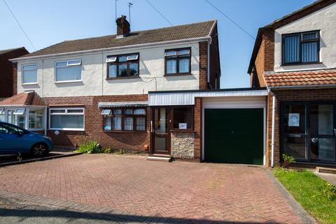 3 bedroom semi-detached house for sale - Springhill Road, Wolverhampton, WV11