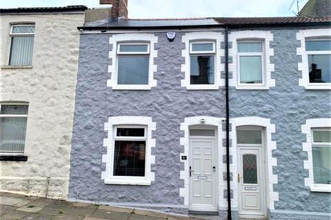 2 bedroom terraced house for sale - John Street, Barry