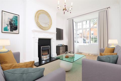 4 bedroom house for sale - North Parade, Grantham